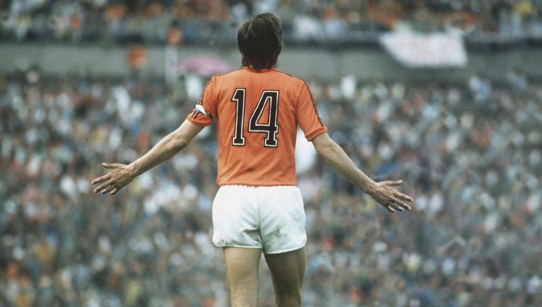 Cruyff (volkskrant.nl)