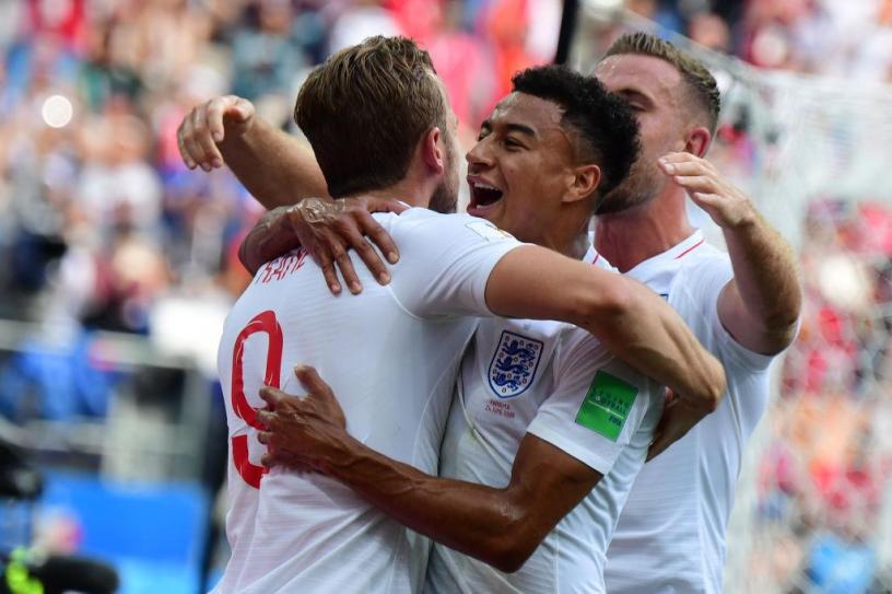 England (Credit: Premier League)