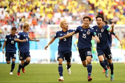 Osako (Credit: The Sportsman)