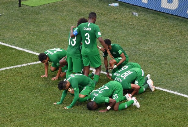 Saudi (Credit: CNN Sport)